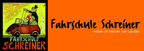 Fahrschule Schreiner Logo